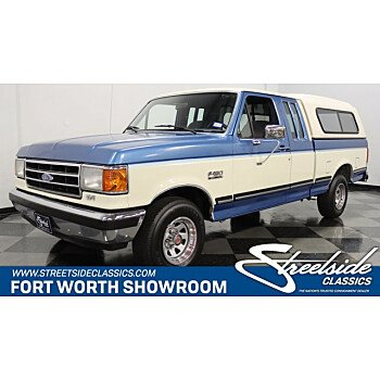 1989 Ford F150 for sale 101595469