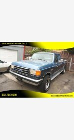 1989 Ford F250 for sale 101380655