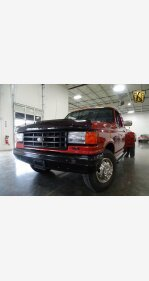 1989 Ford F350 2WD SuperCab DRW for sale 101061204