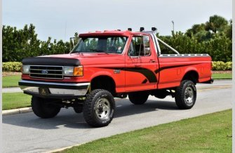 1989 Ford F350 for sale 101178222