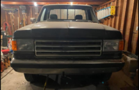 1989 Ford F350 2WD Regular Cab for sale 101335169