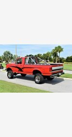 1989 Ford F350 for sale 101353572