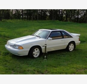 1989 Ford Mustang for sale 100837525