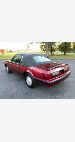 1989 Ford Mustang for sale 100991512