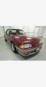 1989 Ford Mustang GT Hatchback for sale 101012954