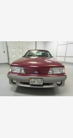 1989 Ford Mustang GT for sale 101012954