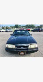 1989 Ford Mustang LX V8 Convertible for sale 101022775