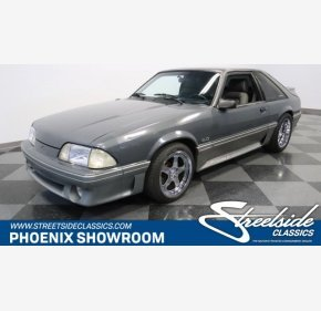 1989 Ford Mustang GT Hatchback for sale 101169937