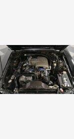 1989 Ford Mustang LX V8 Hatchback for sale 101216272