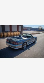 1989 Ford Mustang GT Convertible for sale 101243331