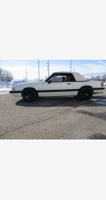 1989 Ford Mustang for sale 101283857