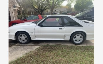 1989 Ford Mustang GT for sale 101301423