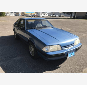 1989 Ford Mustang for sale 101327541