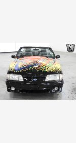 1989 Ford Mustang GT for sale 101334177