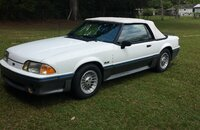 1989 Ford Mustang GT Convertible for sale 101334933
