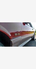 1989 Ford Mustang GT Hatchback for sale 101347274