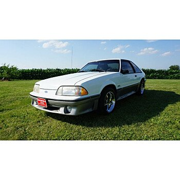 1989 Ford Mustang for sale 101347366