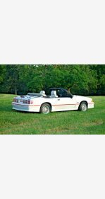 1989 Ford Mustang GT Convertible for sale 101349131