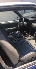 1989 Ford Mustang GT Hatchback for sale 101352357