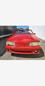 1989 Ford Mustang for sale 101370253