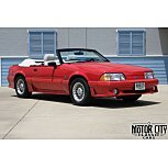 1989 Ford Mustang GT Convertible for sale 101380585