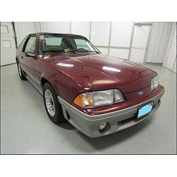 1989 Ford Mustang GT Hatchback for sale 101391252