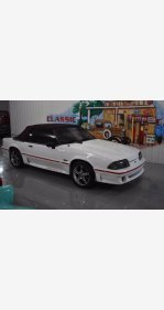 1989 Ford Mustang GT for sale 101392347