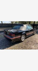 1989 Ford Mustang Convertible for sale 101415851