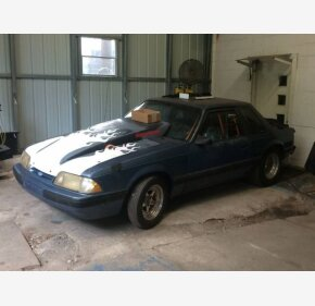 1989 Ford Mustang for sale 101444096