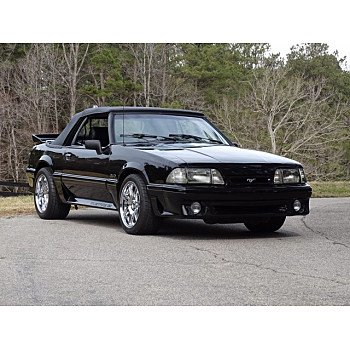 1989 Ford Mustang for sale 101462914