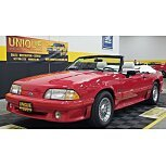 1989 Ford Mustang GT Convertible for sale 101538735