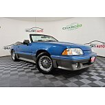 1989 Ford Mustang GT for sale 101568947