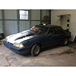 1989 Ford Mustang for sale 101587330