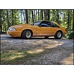 1989 Ford Mustang for sale 101587346