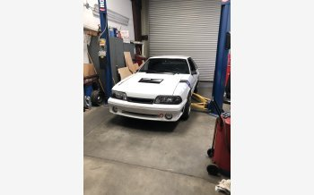 1989 Ford Mustang GT for sale 101597619