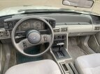 1989 Ford Mustang for sale 101612119