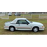 1989 Ford Mustang GT for sale 101614740
