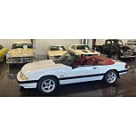 1989 Ford Mustang for sale 101627786