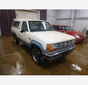 1989 Ford Ranger for sale 101047166