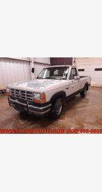 1989 Ford Ranger 2WD Regular Cab for sale 101326421