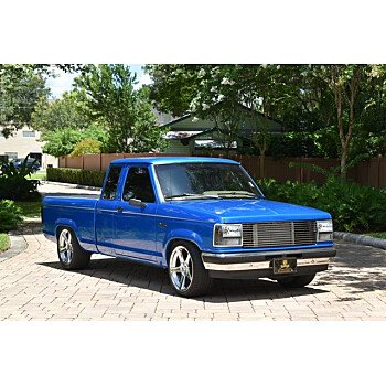 1989 Ford Ranger for sale 101351047