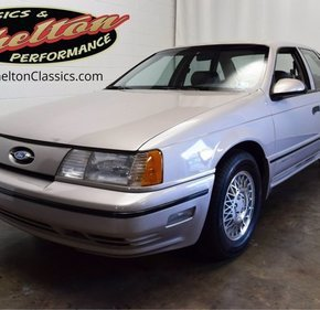 1989 Ford Taurus SHO for sale 101403355