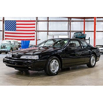 1989 Ford Thunderbird for sale 101361538