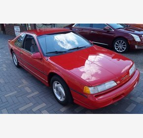 1989 Ford Thunderbird for sale 101384337