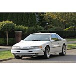 1989 Ford Thunderbird Super for sale 101613266