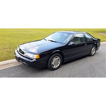 1989 Ford Thunderbird for sale 101614864