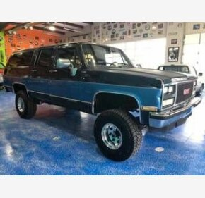 1989 GMC Suburban for sale 101085381