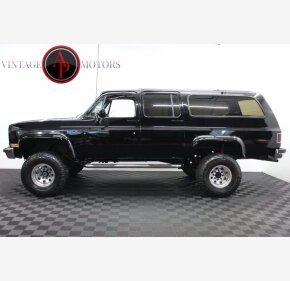 1989 GMC Suburban for sale 101409566