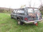 1989 GMC Suburban 4WD for sale 101502296