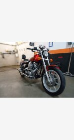 1989 Harley-Davidson Low Rider for sale 200683895